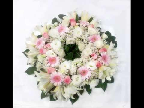 Funeral Flower Wreath | Funeral Flowers - Arrangements Ideas