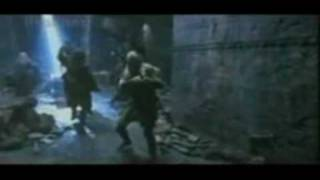 Lord Of The Rings Bloopers