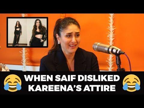 Xxx Mp4 When Saif Ali Khan Disliked Kareena Kapoor 39 S Attire Malishka Veere Di Wedding 3gp Sex