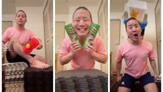 Junya1gou funny video 😂😂😂 | JUNYA Best TikTok May 2021 Part 12 @Junya.じゅんや