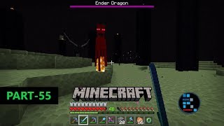 MINECRAFT | WE GOT LOST IN THE CASTLE & MAKING A WAY TO THE END PORTAL