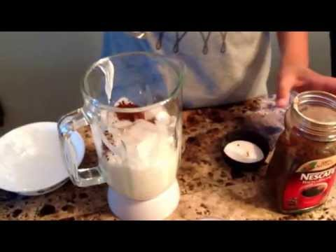 How to make an Ice Cap (Tim Hortons)