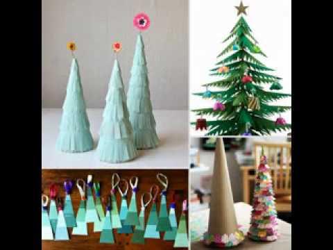 DIY Family tree craft project ideas