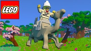 LEGO Worlds: YOU WILL LOVE THIS GAME!!