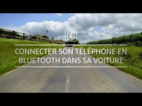 Comment connecter son téléphone en Bluetooth dans sa voiture | Tutoriel | Volkswagen