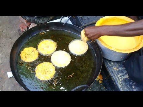Dussehra Special Jalebi recipe | दशहरा  जलेबी | Indian Big Jalebi | Jaleba