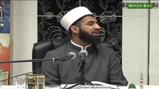 End of Times Imam Mahdi & The Dajjal Imam Muhammad Asim Hussain