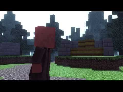 Hay u0027s for Horses   A Minecraft Animation