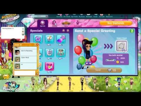 Buying Rares ♥ WOOP A NOSE TO EAR