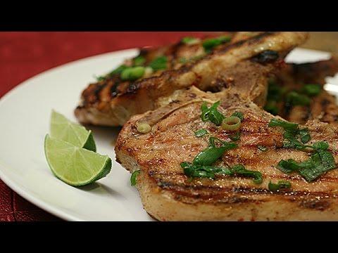 How to make Vietnamese Pork Chop