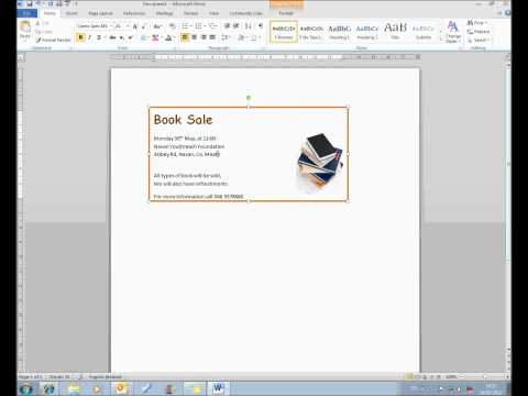 MS Word Lesson 4 Text Formatting.wmv