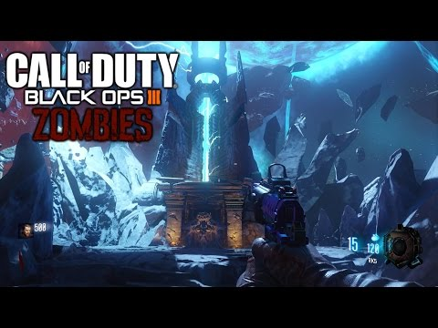 Revelations High rounds (55+) - Black ops 3