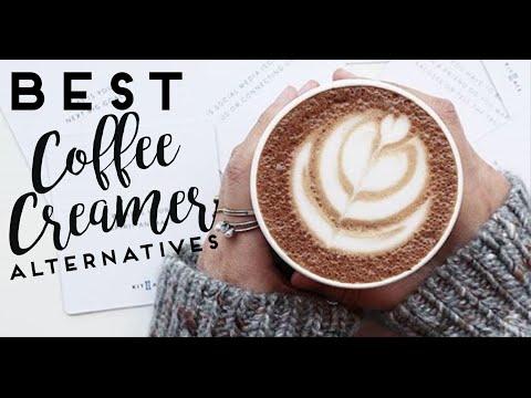 Best Coffee Creamer Alternatives