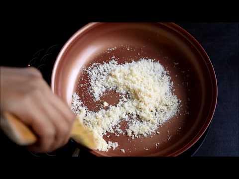 Sooji porridge for Babies