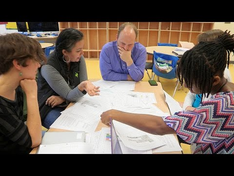Analyzing Student Work: Using Peer Feedback to Improve Instruction