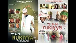 DANGASKE - HAUSA MOVIE HAUSA FILM HAUSA MOVIES 2017 NIGERIAN