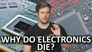 Download Why Do Electronics Die?