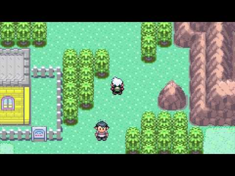 How to Catch Vulpix/Ninetales In Pokemon Emerald Ruby and Sapphire