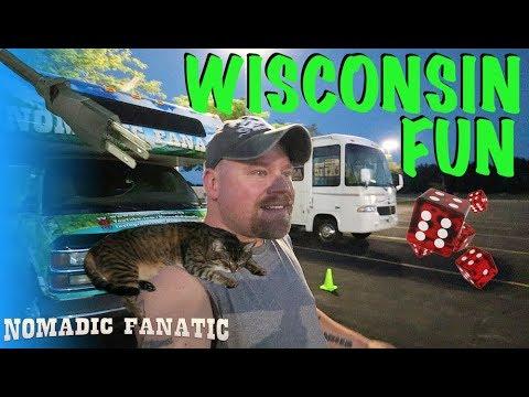 Wisconsin Hookups, Sharing PS4 Profile & CATNIP!