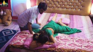 Love You Bangaram Movie Rahul with Shravya   Latest Telugu Movie Scenes   Sri Balaji Video