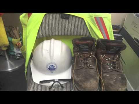 ADA Curb Ramp  Training Video