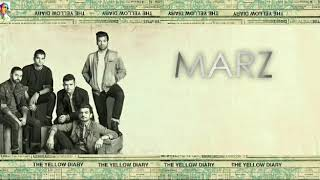 Marz / The Yellow Diary / latest song 2018 / Hangover Songs