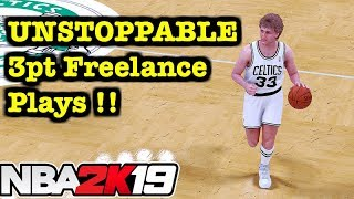 NBA 2K19 On Ball Defense Tips How to Shot Contest Tutorial