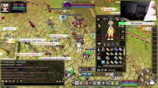 Insanity FlyFF ~ Leveling From 0 - 300 as an Arcanist
