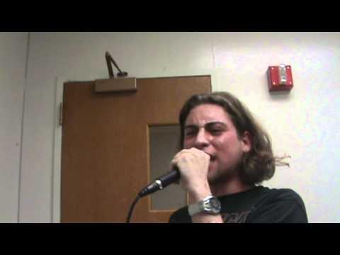 Alter Bridge - Come To Life (Vocal Cover)