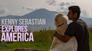 Kenny Sebastian Explores America : The Great Bear Encounter