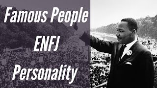 Download ENFJ Famous People and Celebrities - ENFJ Personality Type Video
