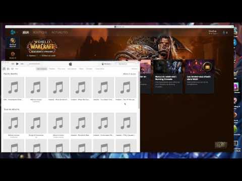 Comment installer une addon sur WoW   Mac et Windows