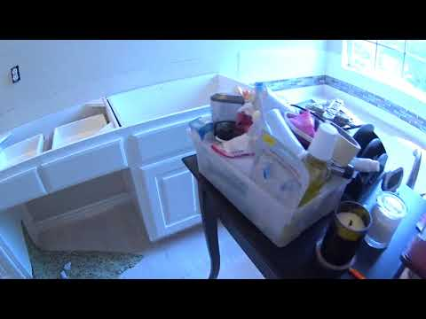 Carpet pad replacement and stretching  Power tools  Carpet VLOG