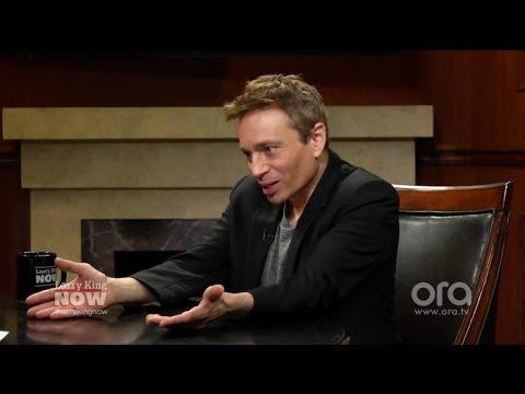 Chris Kattan details his 'SNL' audition | Larry King Now | Ora.TV