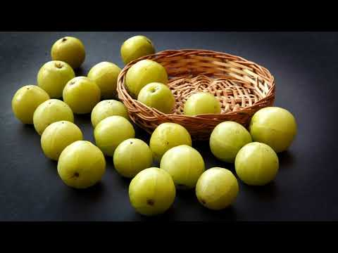What Is The Ayurvedic Treatment For Memory Power- Use Indian Gooseberry - How To Use