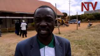 Lands office surveys, gives titles to owners in Kisozi, Gomba