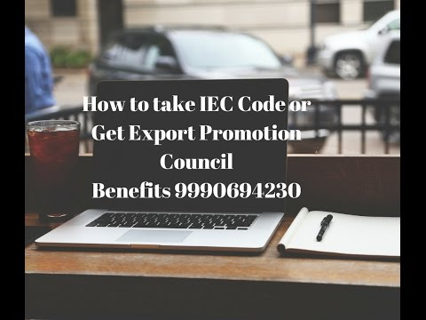 How to take Import Export Code and Start Export Business INDIA