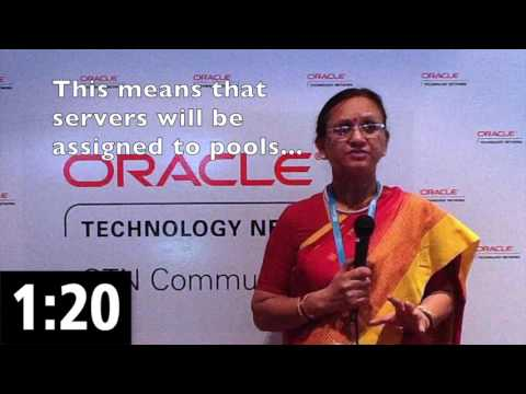Enhancements to Policy Based Cluster Management in Oracle Database 12c