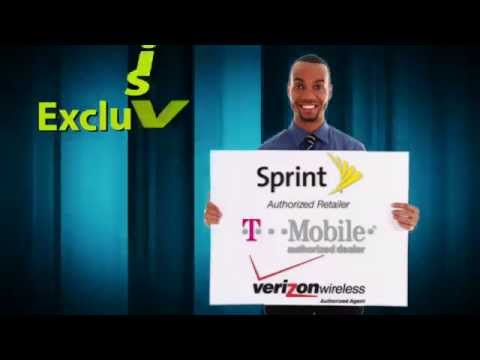 How To Sign Up For Verizon Wireless New Unlimited Data Plan