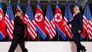 Singapore showing Kim Jong Un what North Korea could be?