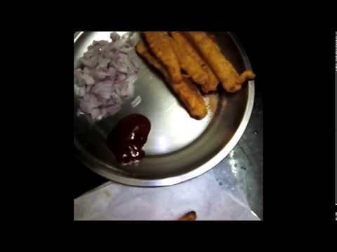 How to make Golden Fried Baby Corn Easily!