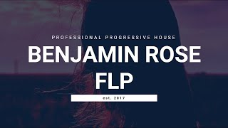 Professional Progressive House 2018 #1 - Official Song (Aliv