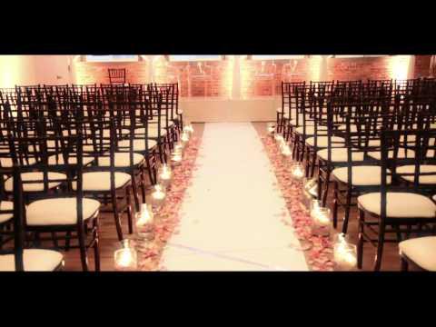 Wedding Ceremony DIY Décor