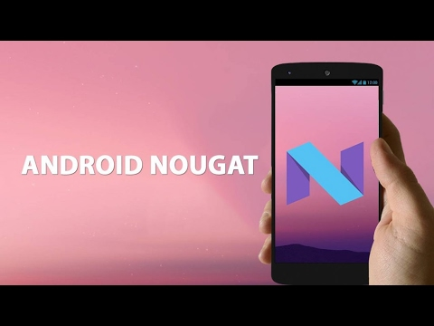 Android Nougat Update for Samsung Devices | 76,543,210 views