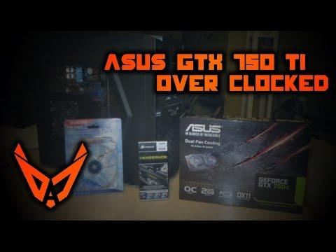 Gaming PC Upgrade w/ More RAM and GTX 750 Ti & ARMA 3/ ETS2 Gameplay