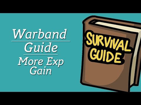 Guide: How To Increase Experience Gain In Mount & Blade: Warband
