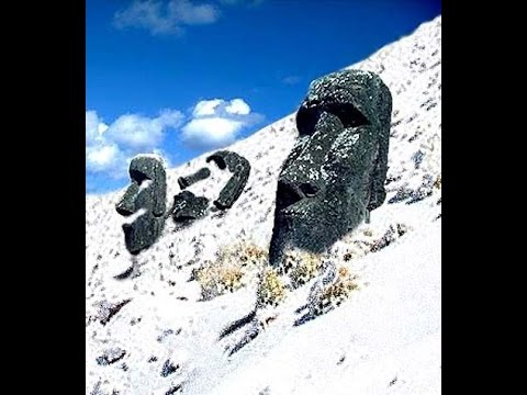 Easter Island Cold Record Smashed by 30°C | Mini Ice Age 2015-2035 (79)