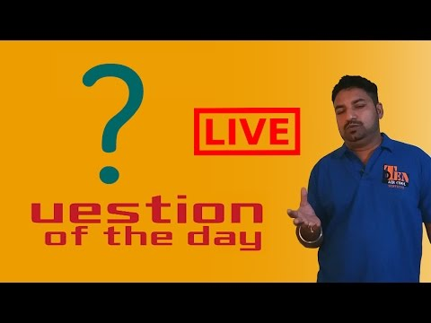 Live Question for Air conditioner wiring diagram