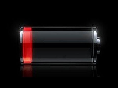 Increase Battery Life by 10% on iOS 7