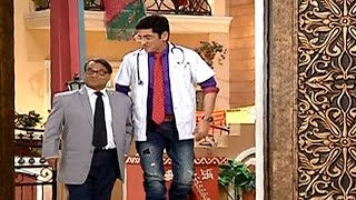 Vibhuti Ji To Become Doctor In 'Bhabi Ji Ghar Par Hai'   #TellyTopUp